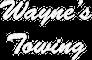 Wayne's Towing